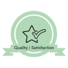 Customer Satisfaction Quality
