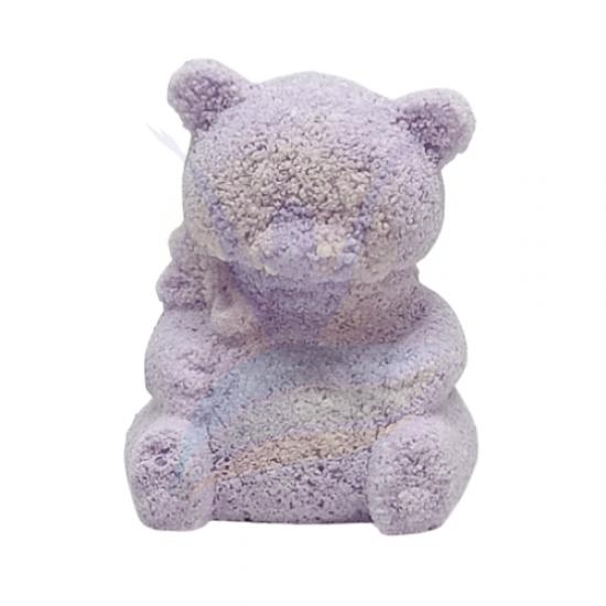 Teddy Fizzy Bomb