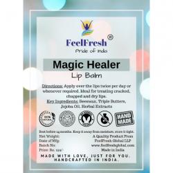 Magic Healer