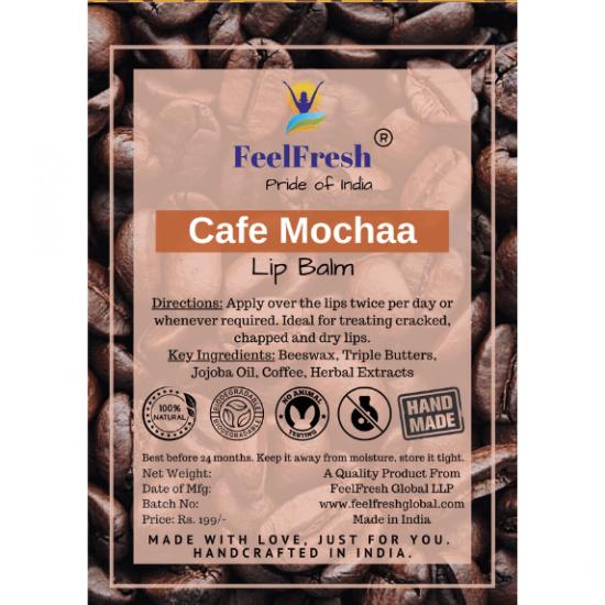 Cafe Mochaa