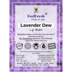 Lavender Dew