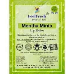 Mentha Minta