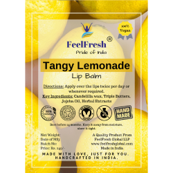 Tangy Lemonade