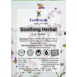 Soothing Herbal