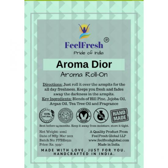 Aroma Dior