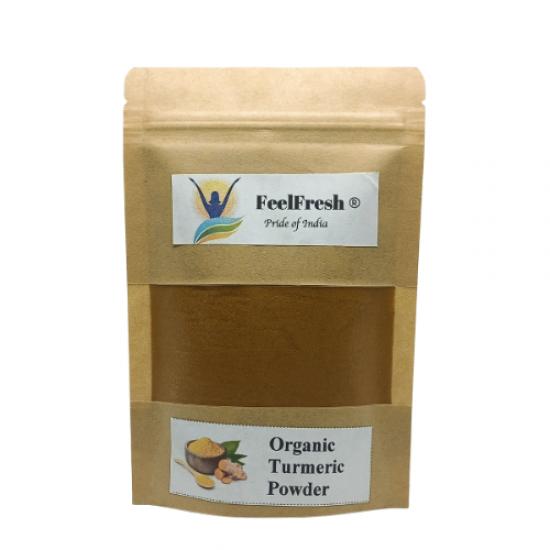 Organic Turmeric Power