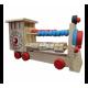 Abacus & Clock Train