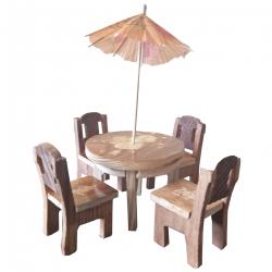 Mini Table Set