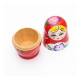 Nested Dolls - Red