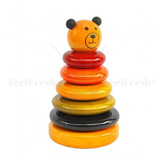 Stacker Wooden Toy